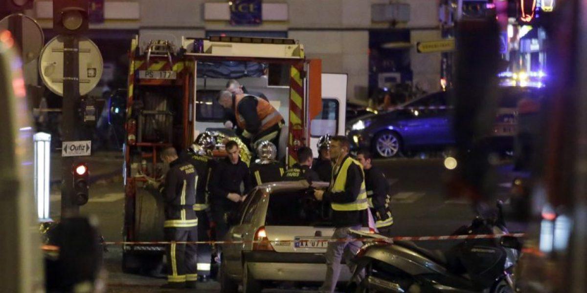 Paris: desesperada búsqueda de las personas que estaban en local atacado por terroristas