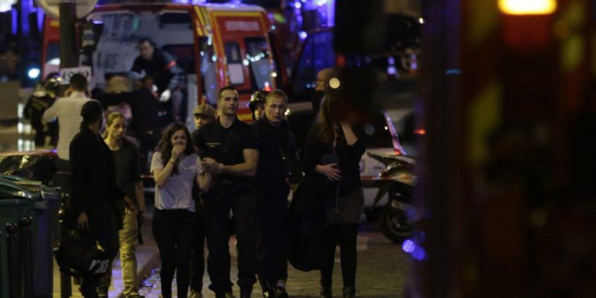 Minuto a minuto: Francia vive su despertar más triste tras atentados