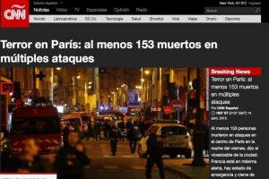 CNN en Español Foto:Reproducción. Imagen Por: