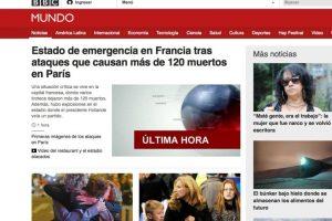 BBC Mundo Foto:Reproducción. Imagen Por:
