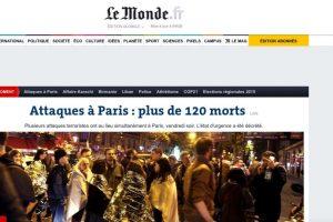 Le Monde Foto:Reproducción. Imagen Por: