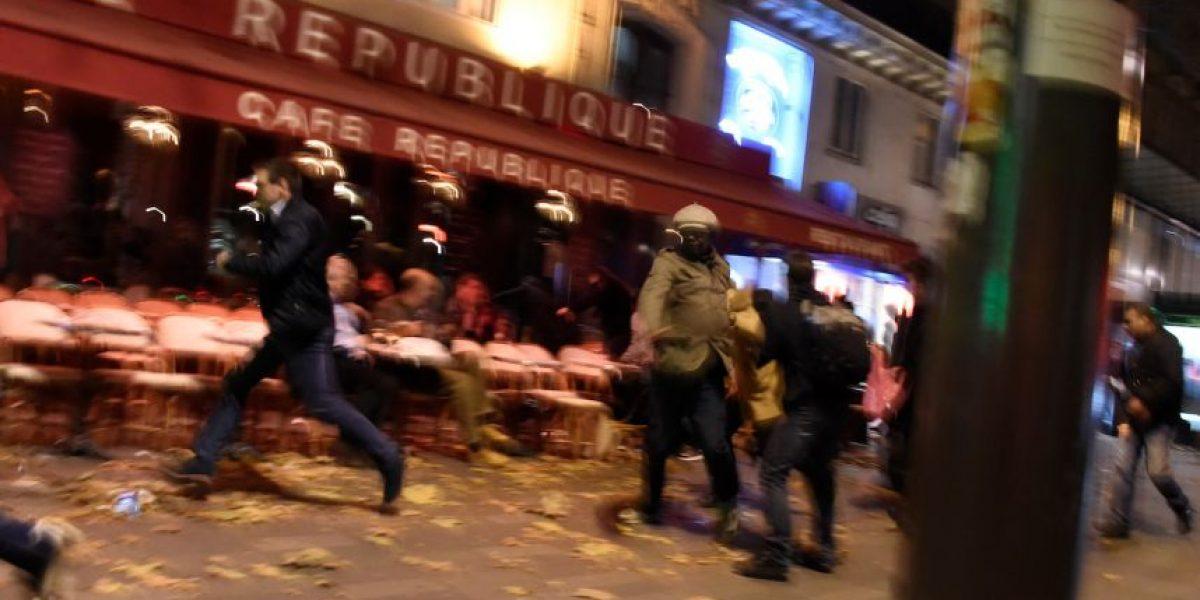 Estado Islámico se adjudica ola de atentados en Paris que dejó 127 muertos