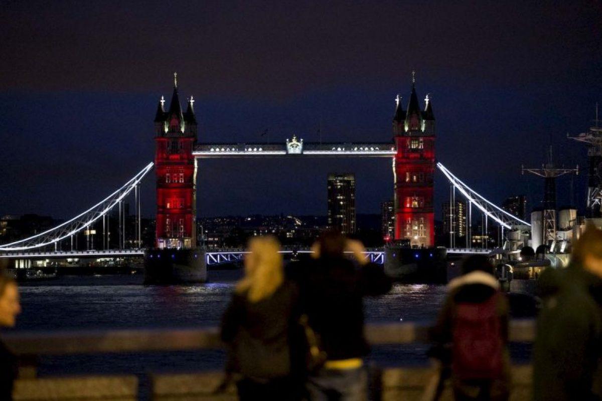Decenas de países han llevado a cabo actos de recordación en nombre de las víctimas. Foto:AP. Imagen Por: