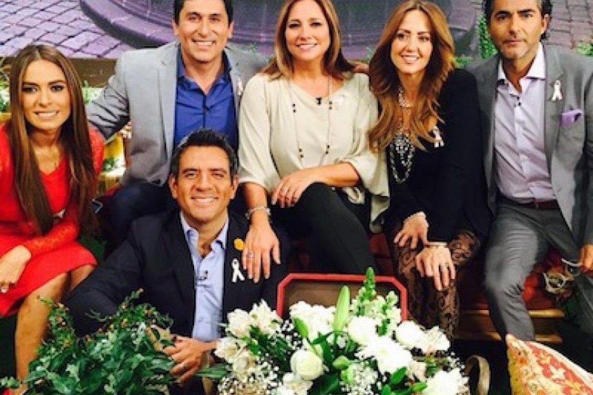 Foto:www.gabyrivero.com. Imagen Por:
