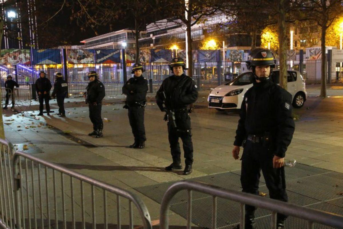 Nadie se ha adjudicado los ataques. Foto:AP. Imagen Por: