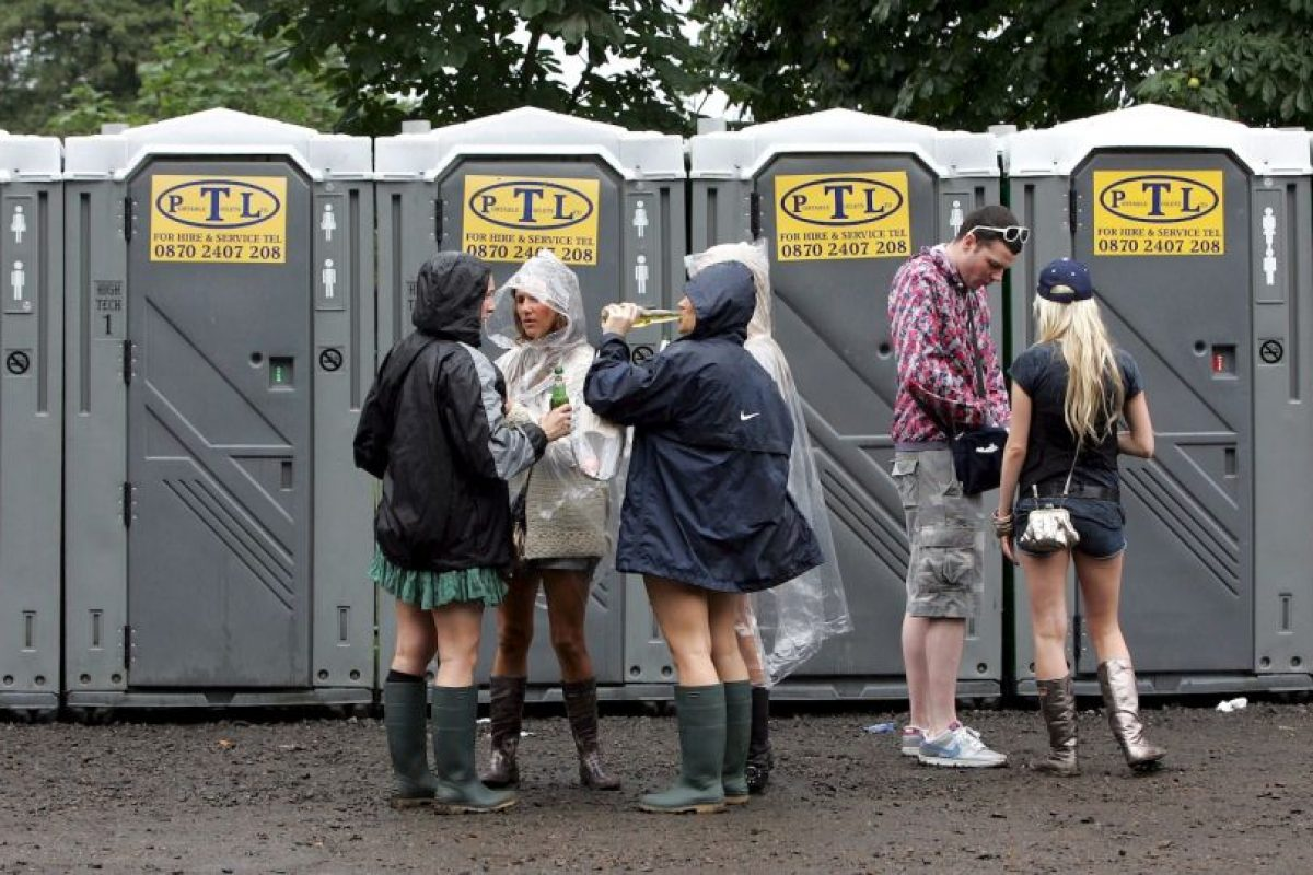 Sin embargo, no pudieron evitarlo y en junio se suspendieron los servicios. Foto:Getty Images. Imagen Por: