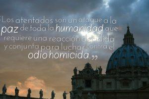 SANTA SEDE de El Vaticano. Foto:Getty Images. Imagen Por: