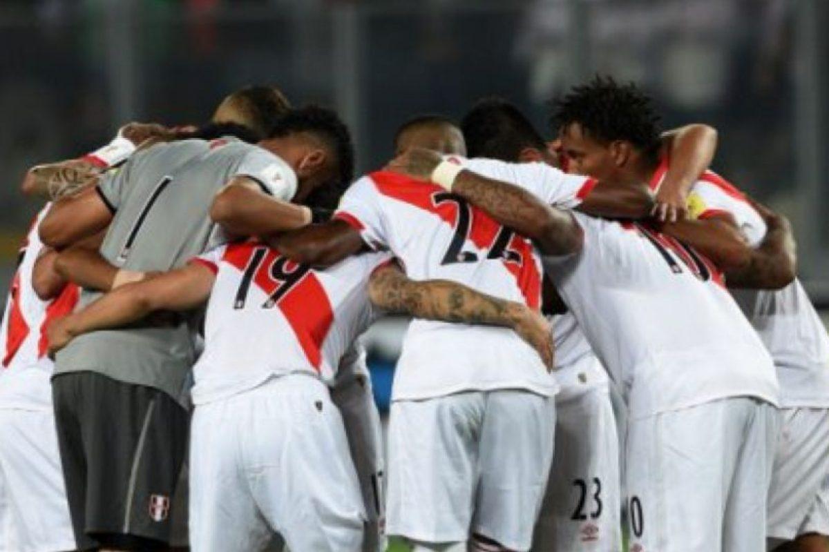 9. Perú Foto:Getty Images. Imagen Por: