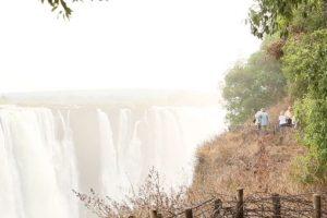 4. La cascada más grande del mundo se secó. Foto:Vía Youtube. Imagen Por: