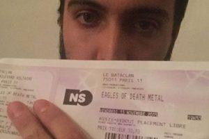 Aquí, otro usuario de Instagram con el boleto. Foto:vía Instagram. Imagen Por:
