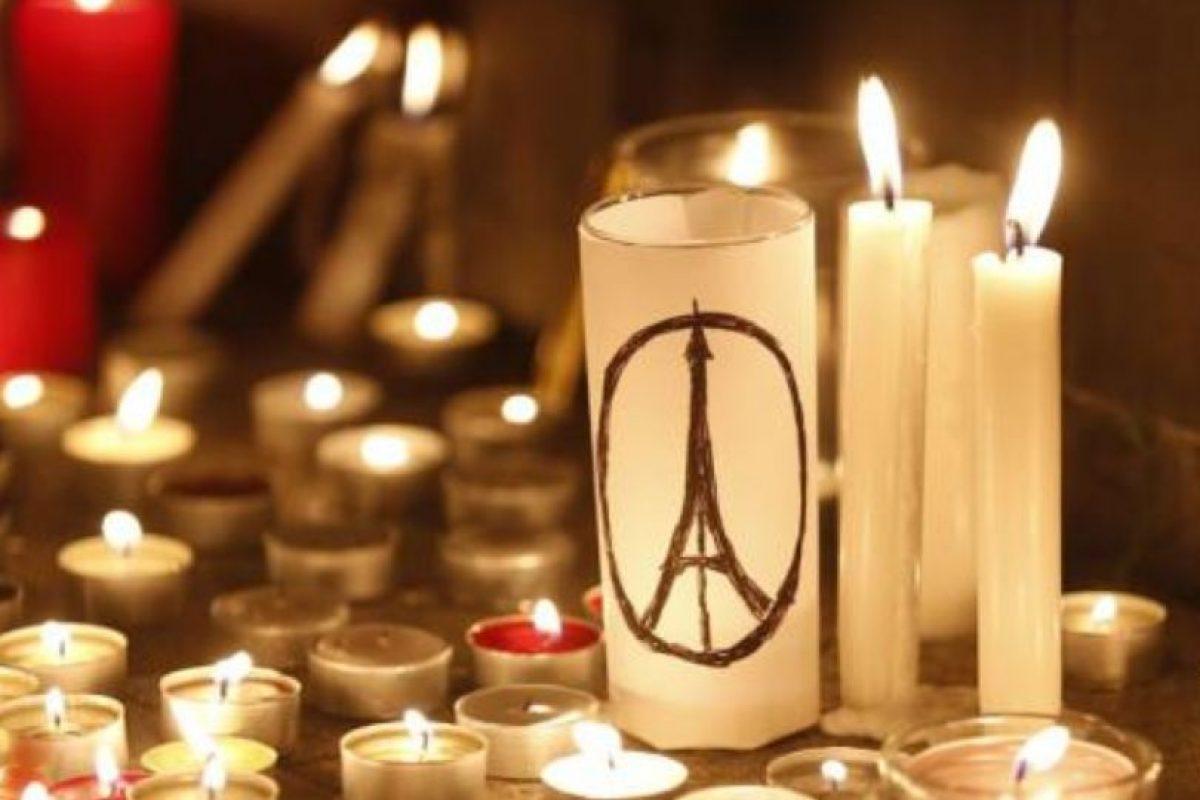 Comenzaron a matar indiscriminadamente. Foto:vía AFP. Imagen Por: