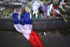 Algunos lograron escapar de la matanza. Foto:vía AFP. Imagen Por: