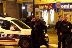 La policía francesa ya lo había fichado por sus nexos con los islamistas radicales. Foto:vía AFP. Imagen Por: