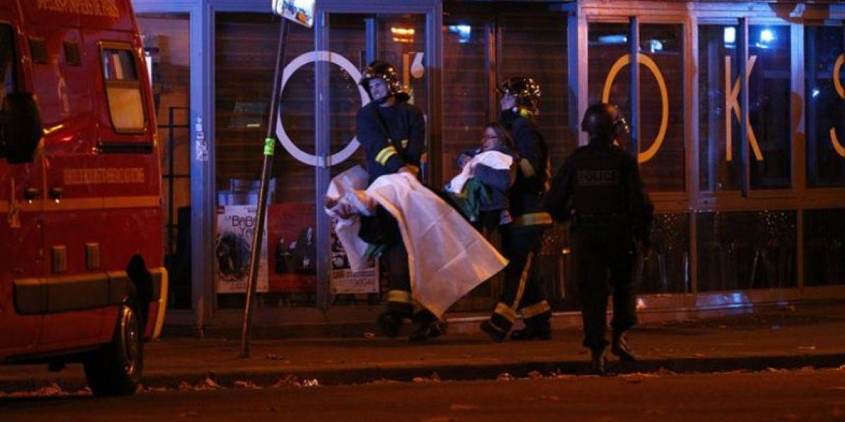 El milagroso escape de nieto de 5 años de chilena muerta en atentado de París