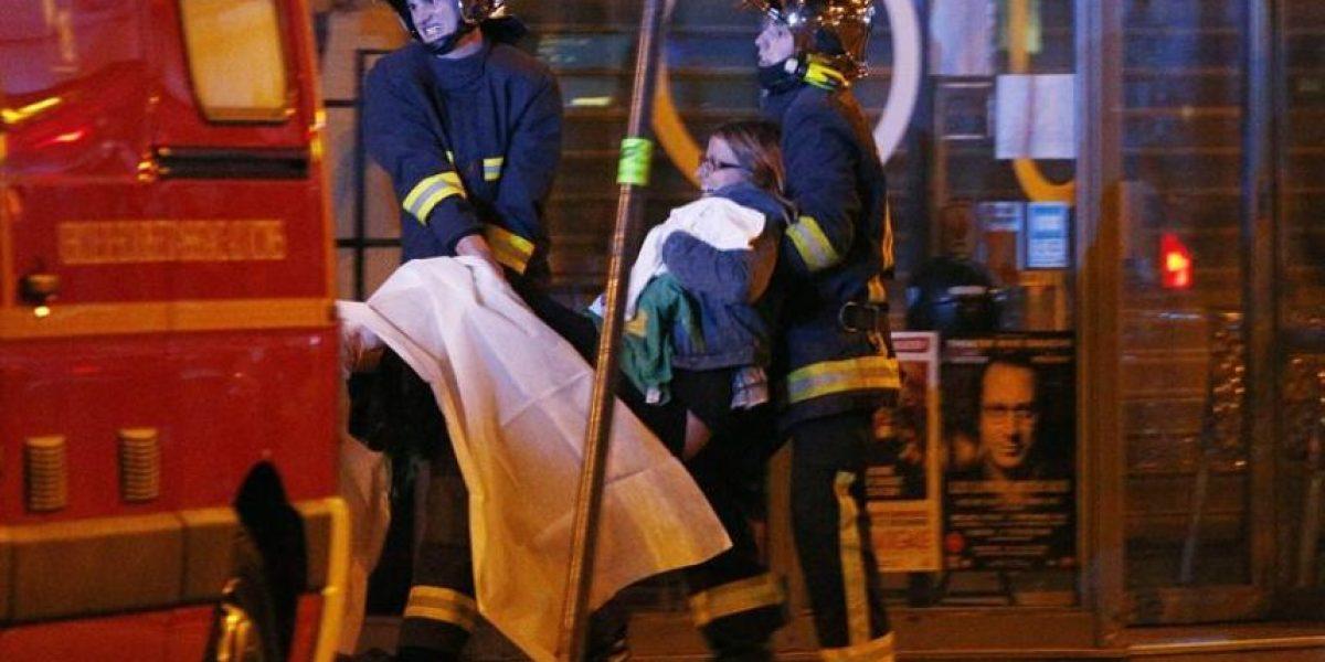 Así un joven francés pasó de delincuente desconocido al terrorista que golpeó a París
