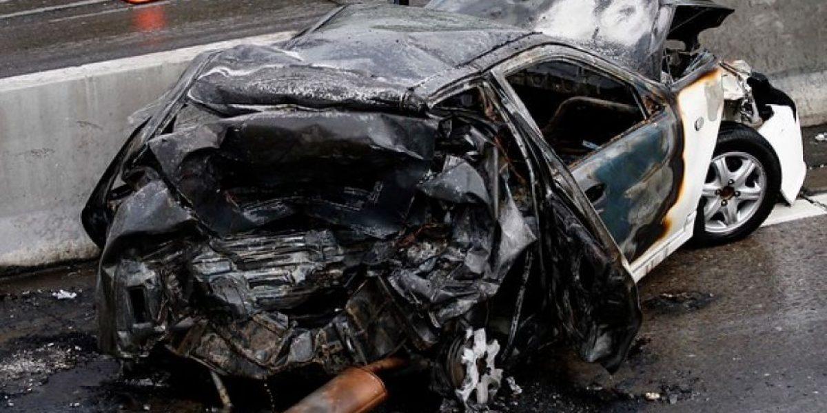Conmemoran a víctimas de accidentes de tránsito en el país