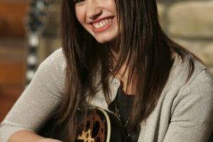 """Su papel fue el de """"Mitchie Torres"""", una joven cantante que sueña con ser una gran estrella. Foto:Disney. Imagen Por:"""