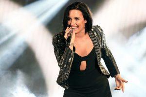 La artista dejó de lado la actuación para dedicarse a la música. Foto:Getty Images. Imagen Por: