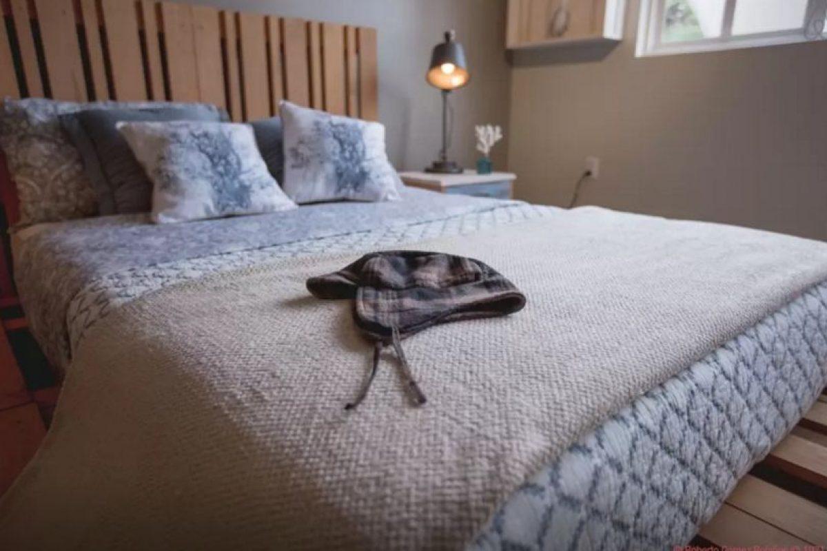 Foto:vía Roberto Gómez Bolaños / Airbnb. Imagen Por: