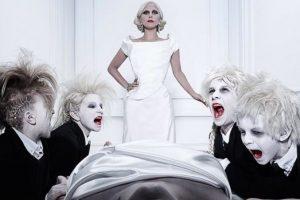 """En """"American Horror Story: Hotel"""", Lady Gaga es la protagonista de la quinta emisión. Foto:vía instagram.com/ladygaga. Imagen Por:"""