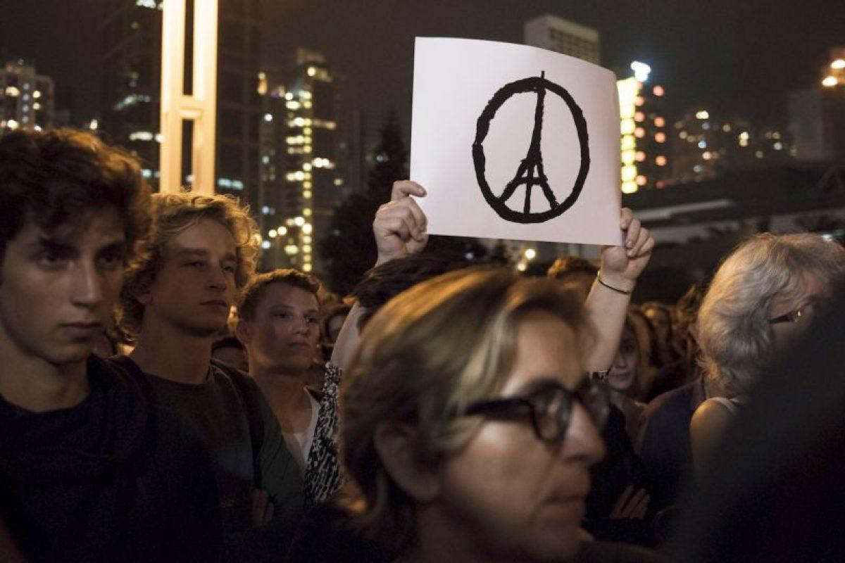 Más de 300 personas resultaron heridas. Foto:Getty Images. Imagen Por: