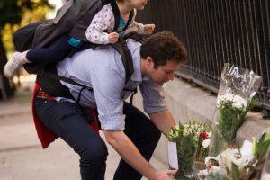 Más de 300 personas están heridas, 99 de ellas de gravedad. Foto:Getty Images. Imagen Por: