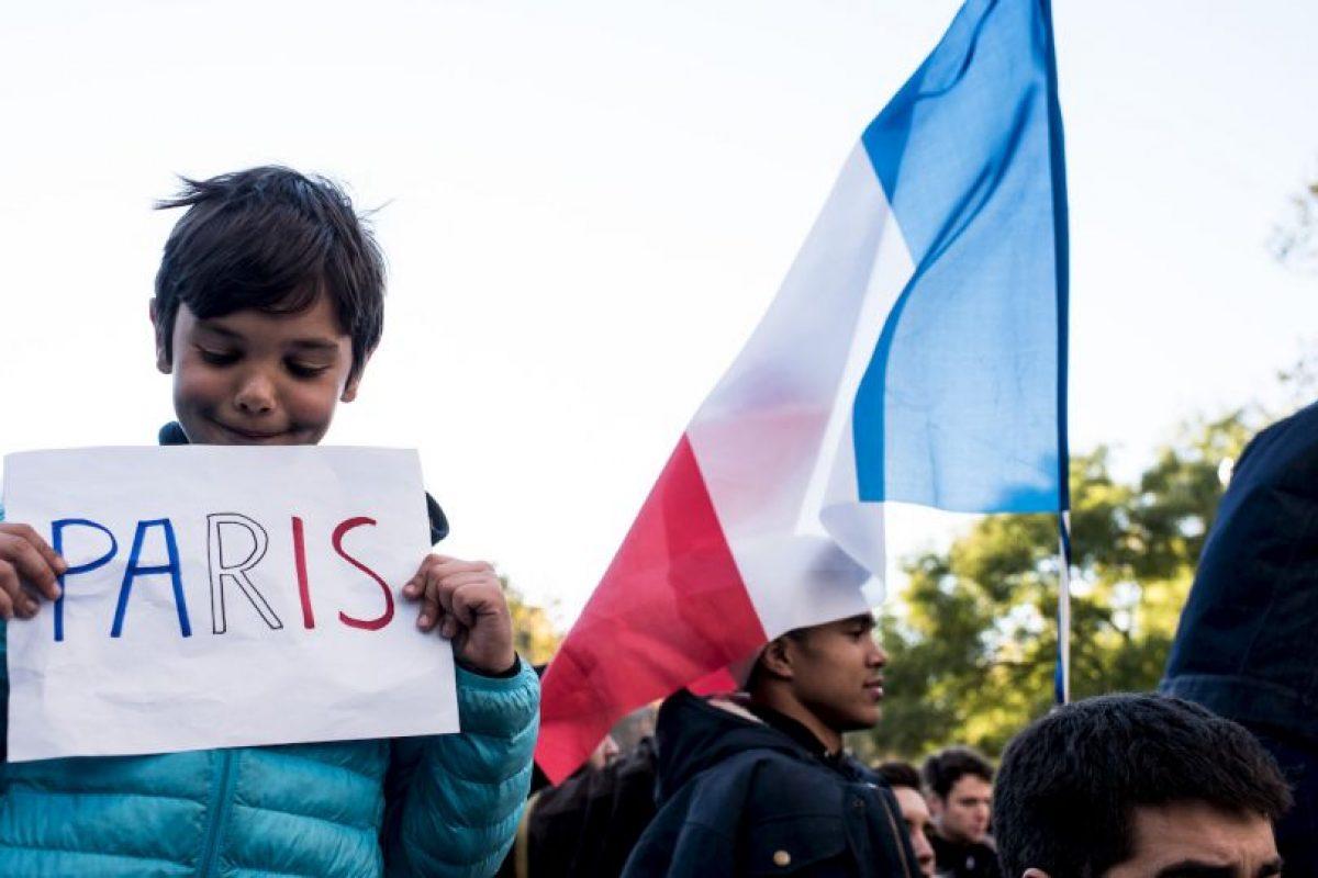 ESTADOS UNIDOS: Manifestación en Nueva York. Foto:Getty Images. Imagen Por: