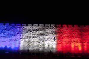ISRAEL: Muros de Jerusalén. Foto:Getty Images. Imagen Por: