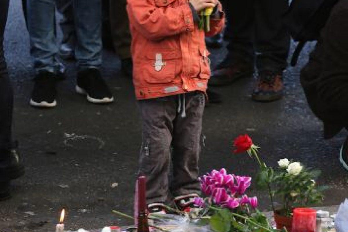 Este hallazgo refuerza la teoría de las autoridades de que podrían tener más atentados planeados. Foto:Getty Images. Imagen Por: