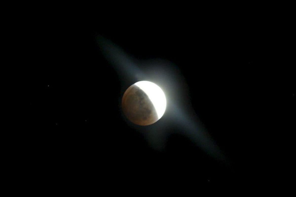 Esta profecía habla de la tétrada de las lunas rojas como señal del fin del mundo. Foto:Getty Images. Imagen Por: