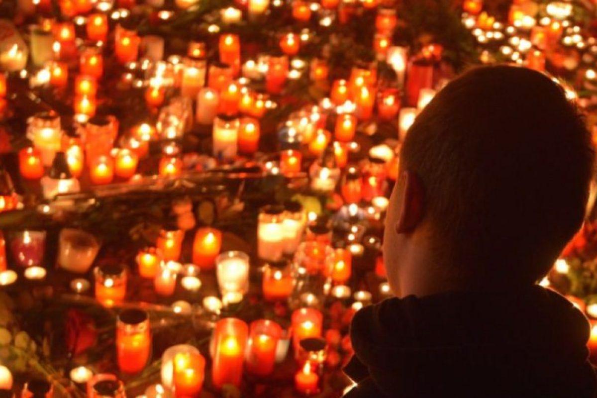 República Checa Foto:AFP. Imagen Por: