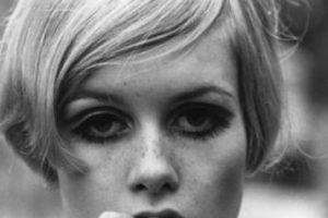 Twiggy o Leslie Lawson fue la primera supermodelo. Foto:vía Getty Images. Imagen Por: