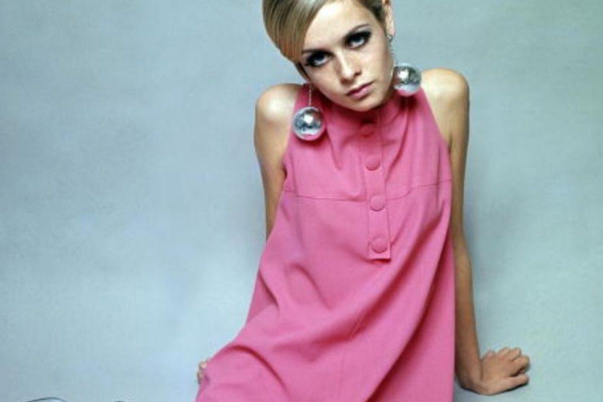 Se hizo famosa por su look, que sigue de moda hasta el día de hoy. Foto:vía Getty Images. Imagen Por: