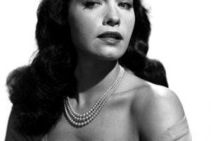 """Bettie Paige: la gran """"pin up"""" de los años 50. Foto:vía Getty Images. Imagen Por:"""