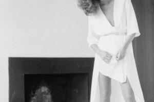 Murió a sus 26, por complicaciones con esta enfermedad. Angelina Jolie la interpretó en una película. Foto:vía Getty Images. Imagen Por: