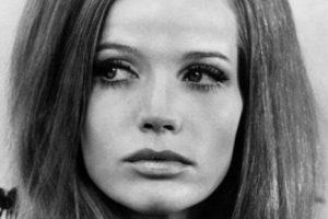 Veruschka fue la gran modelo de los años 60 y 70 Foto:vía Getty Images. Imagen Por:
