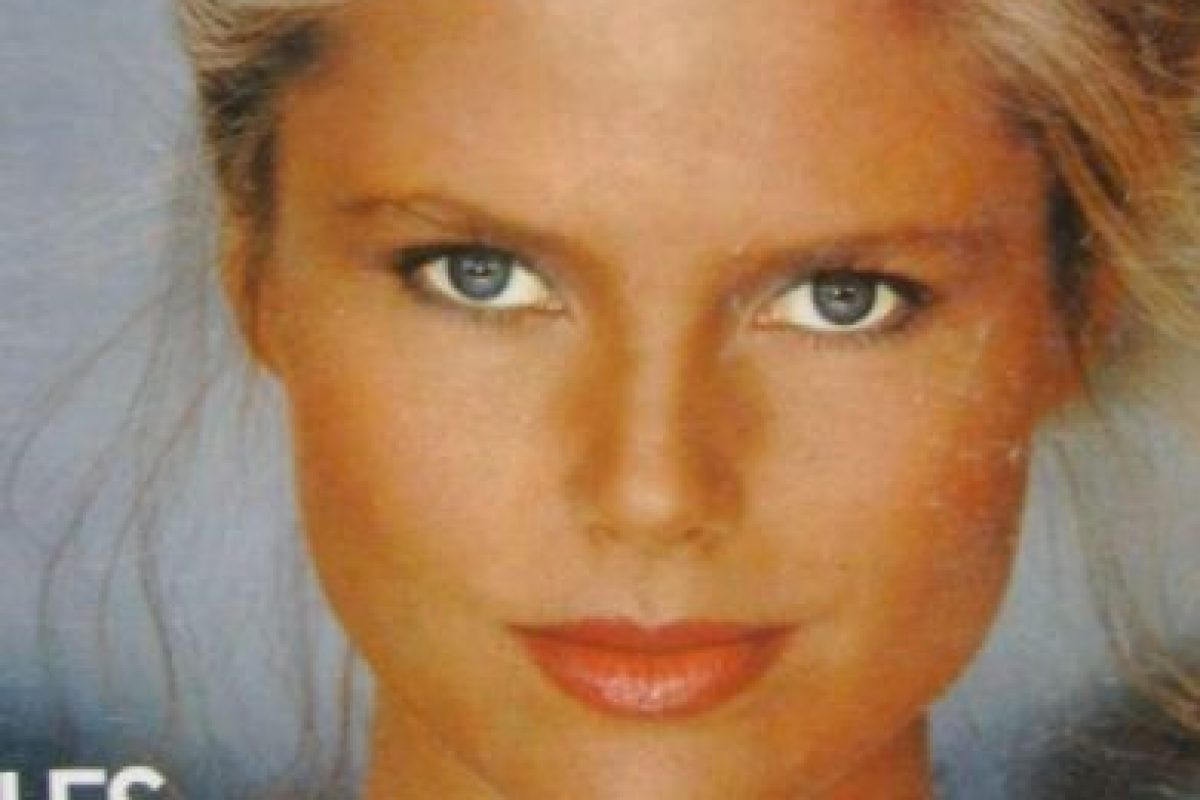 Christie Brinkley, otra gran supermodelo de los años 70 y 80. Foto:vía Getty Images. Imagen Por: