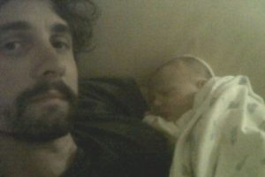 Tiene 3 hijos. Foto:vía Facebook/Nahuel Mutti. Imagen Por:
