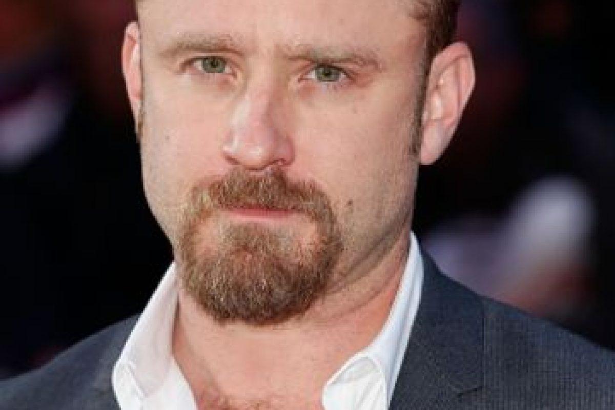 Su novio, 34. Foto:vía Getty Images. Imagen Por: