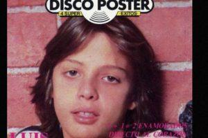 Luis Miguel en los años 80 comenzó como ídolo adolescente. En 1984 participó en el cine. Foto:vía Coveralia. Imagen Por: