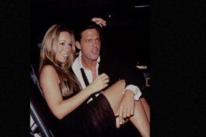 Luis Miguel ya había tenido varias novias antes de Mariah Carey. Tuvo una relación con Daisy Fuentes, Stephanie Salas (madre de su hija Michelle) y Sofía Vergara. Foto:vía Getty Images. Imagen Por: