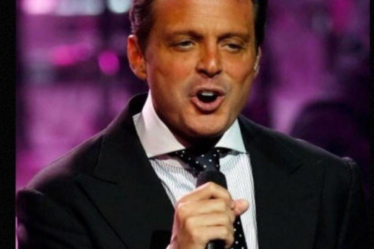 Esto por incumplimiento de contrato. No asistió a conciertos. Foto:vía Getty Images. Imagen Por: