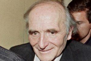 Su juicio comenzó en 1987. Foto:vía Getty Images. Imagen Por: