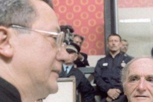 Murió de leucemia, en la cárcel, en 1991. Foto:vía Getty Images. Imagen Por: