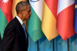 Obama aseguró que hay que reforzar los esfuerzos contra ISIS. Foto:AFP. Imagen Por: