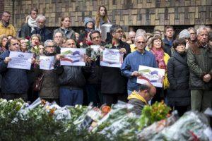 Países Bajos Foto:AFP. Imagen Por: