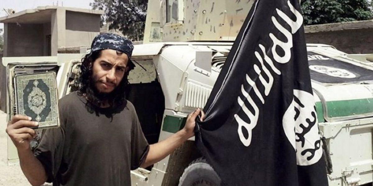 Quién es Abdelhamid Abaaoud: el cerebro de los atentados en París