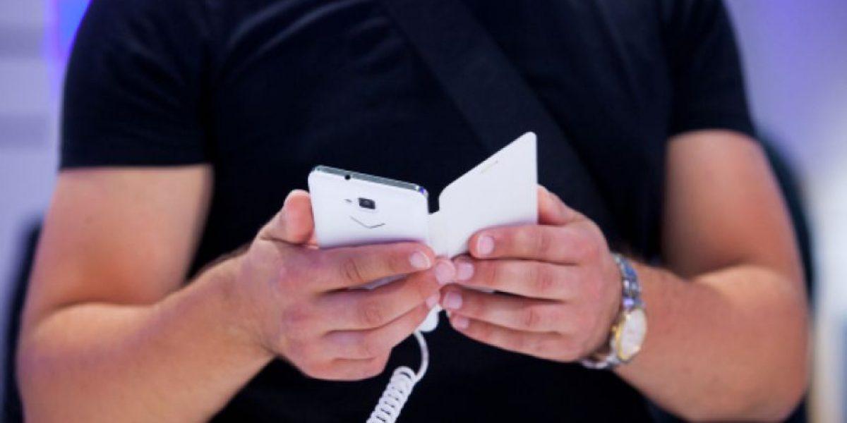 ¿Cómo desbloqueas tu celular? Estudio dejó al descubierto error que todos cometen