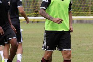 El rumano de 36 años también juega en India, en el Pune City. Foto:Getty Images. Imagen Por:
