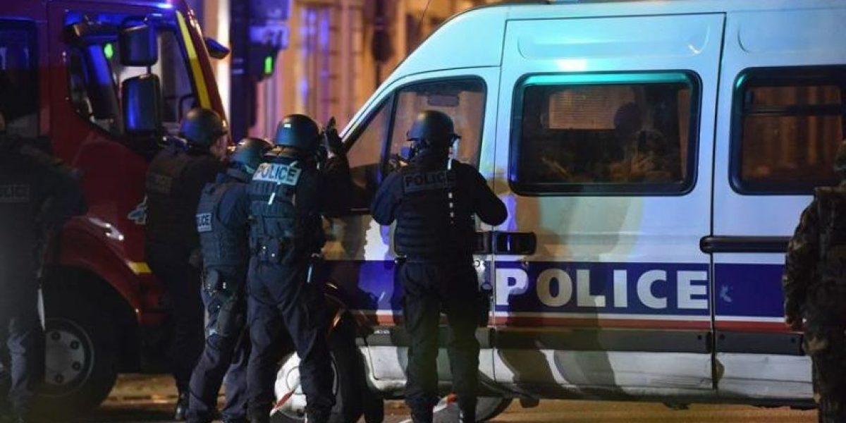 Policía francesa identifica a cinco de los siete terroristas suicidas de París